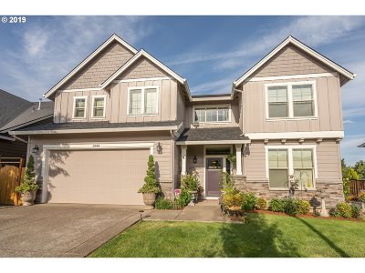 Newberg, Dundee, Lafayette Single Family Home For Sale: 1944 N Crater Ln