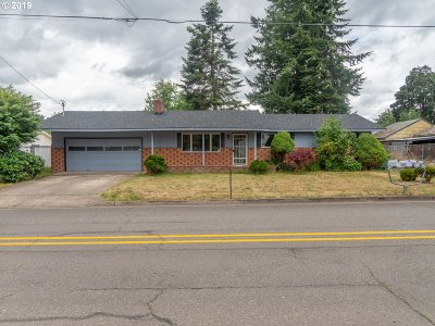 Sweet Home Single Family Home Pending: 700 10th Ave