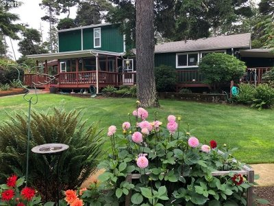 Florence Single Family Home For Sale: 5539 Friendly Acres Rd