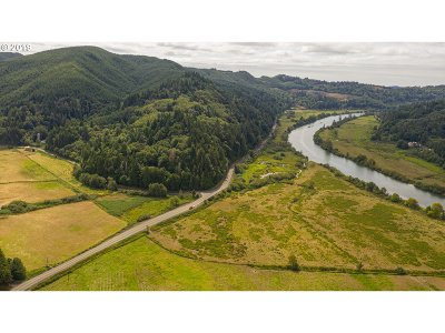Coquille Farm & Ranch For Sale: Lampa