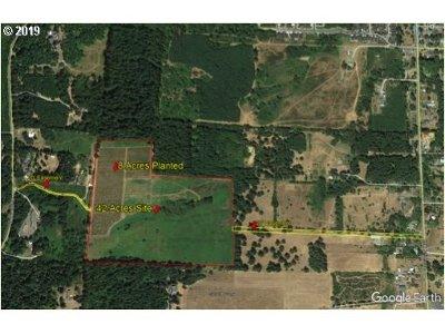 Veneta Farm & Ranch For Sale: Bolton Hill Rd