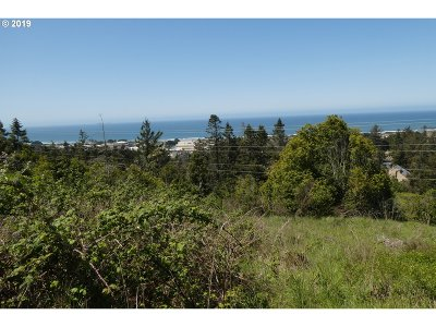 Gold Beach OR Residential Lots & Land For Sale: $158,000