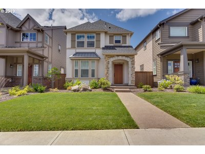 Sherwood, King City Single Family Home For Sale: 13520 SW Calabash Ter