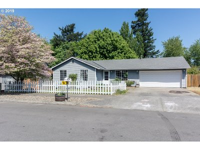 Fairview Single Family Home For Sale: 187 Crestwood St