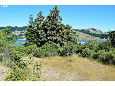 Gold Beach Residential Lots & Land For Sale: Jerrys Flat Rd