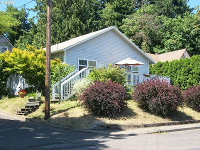 Camas Single Family Home For Sale: 305 NE 7th Ave