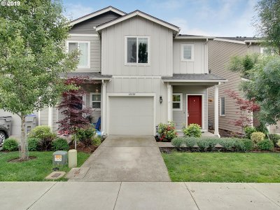 Tigard, Portland Single Family Home For Sale: 12228 SW Pond Ln