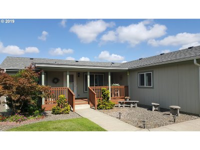 Green Single Family Home For Sale: 122 Ruby May Way