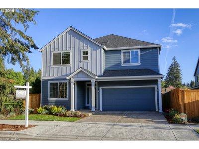 Beaverton, Aloha Single Family Home For Sale: 16240 SW Medallion Ln