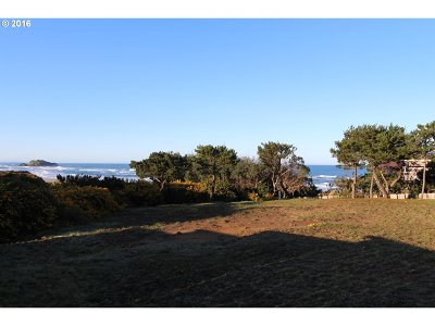 Bandon Residential Lots & Land For Sale: 2674 Caryll Ct
