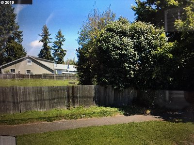 Hillsboro, Forest Grove, Cornelius Residential Lots & Land Bumpable Buyer: 531 W Main St
