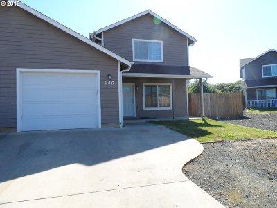 Roseburg Multi Family Home For Sale: 234 Kylee St