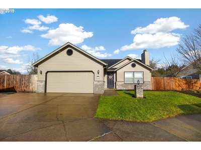 Eugene Single Family Home For Sale: 4683 Calumet Way