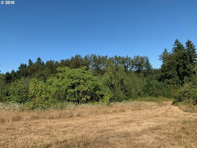 Wilsonville, Canby, Aurora Farm & Ranch For Sale: SW Homesteader Rd