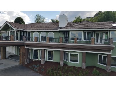 Happy Valley, Clackamas Single Family Home For Sale: 11949 SE Dorset Ln