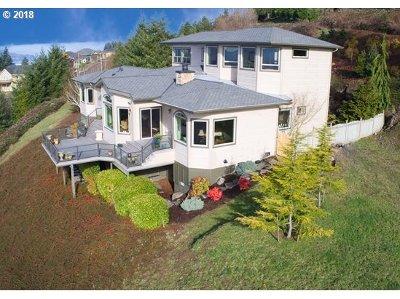 Cowlitz County Single Family Home For Sale: 102 Horizon Dr