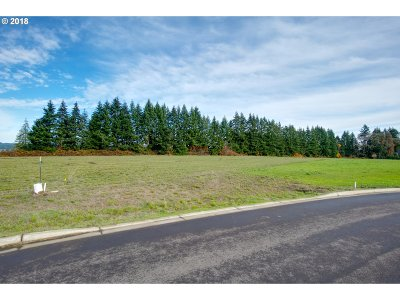 Hillsboro Residential Lots & Land For Sale: 32313 NW Redhaven