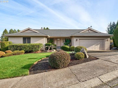 West Linn Single Family Home For Sale: 6233 Tack Ct