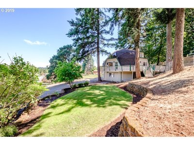 Turner Single Family Home For Sale: 6877 Sunset Way