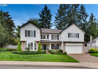 Tigard Single Family Home For Sale: 12244 SW Lansdowne Ln