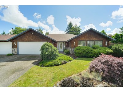 Troutdale Single Family Home For Sale: 2724 SW Hewitt Pl
