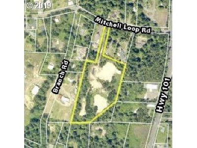 Florence Residential Lots & Land For Sale: Mitchell Loop