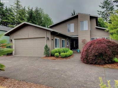 Tigard Single Family Home For Sale: 9450 SW Elrose St
