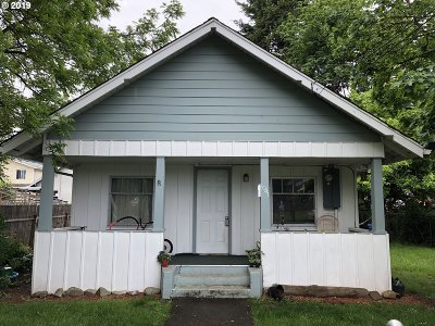 Cottage Grove Single Family Home For Sale: 1041 E Jefferson Ave