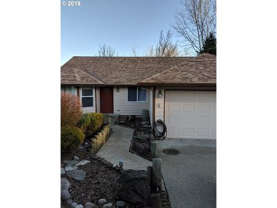 Keizer Single Family Home For Sale: 1660 Sieberg St NE