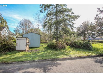 Florence Residential Lots & Land For Sale: Oak St #TL300