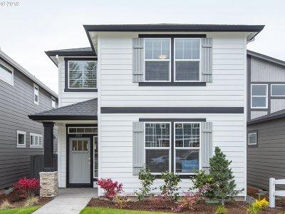 Hillsboro Single Family Home For Sale: 3807 SE 62nd Ave #LT162