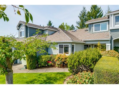 Portland Single Family Home For Sale: 9833 NW Silver Ridge Loop
