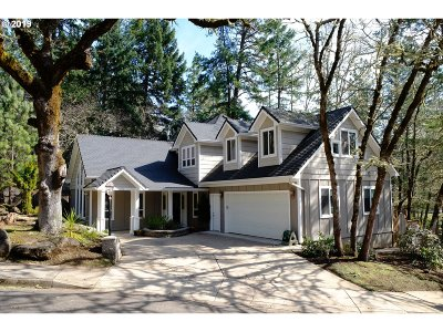 Eugene Single Family Home For Sale: 5120 Fox Hollow Rd