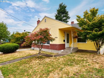 Single Family Home For Sale: 3104 NE 84th Ave