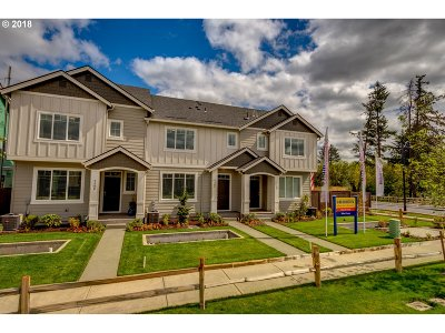 Single Family Home For Sale: 7342 NW Brugger Rd