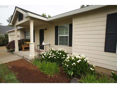 Dayton Single Family Home For Sale: 105 Tribbett Ct