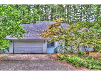 Cottage Grove, Creswell Single Family Home For Sale: 84 Watagua Pl