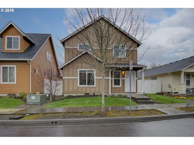 Battle Ground Single Family Home For Sale: 1208 SE 6th St