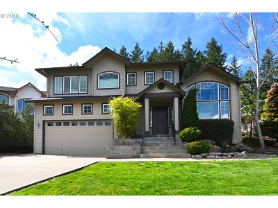 Eugene Single Family Home For Sale: 3389 Bentley Ave