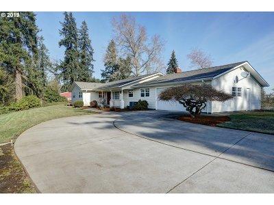 Salem Single Family Home For Sale: 7163 Conifer St
