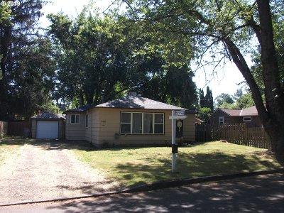 Beaverton Single Family Home For Sale: 260 SW 133rd Ave