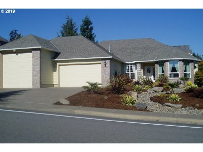 Salem Single Family Home Pending: 1597 Chapman Hill Dr NW