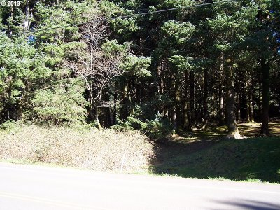 Cannon Beach Residential Lots & Land For Sale: S Hemlock St