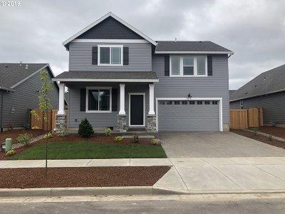 Salem Single Family Home For Sale: 5172 NE Skylab Ave