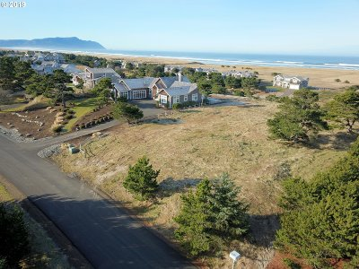 Gearhart Residential Lots & Land For Sale: 40 Pinehurst Rd
