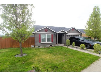 Single Family Home For Sale: 582 S 48th Pl