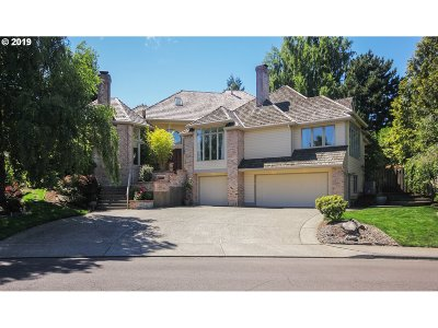 Beaverton Single Family Home For Sale: 9045 SW 182nd Ave