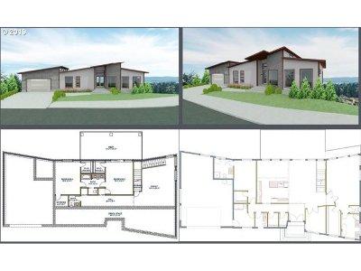 Washougal Single Family Home For Sale: 1552 N Columbia Ridge Way