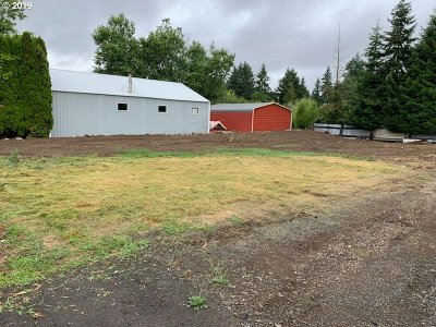 Hillsboro, Forest Grove, Cornelius Residential Lots & Land For Sale: 26th #1