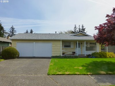 Portland Single Family Home For Sale: 8236 SE 75th Pl